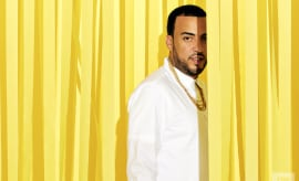 French Montana Yellow 1