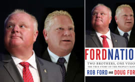 Get Ready For A New Book On The Ford Brothers By The Ford Brothers