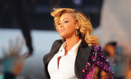 Beyonce Pregnancy