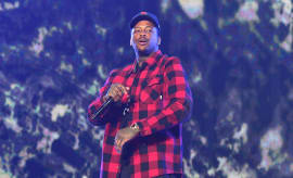 YG on Stage