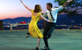 La La Land wins TIFF People's Choice Award