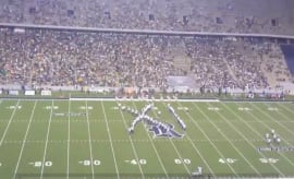 Rice marching band