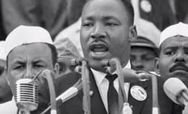 "Newly Discovered Recording Reveals the Origin of Martin Luther King Jr.'s Historic ""I Have a Dream"" Speech"