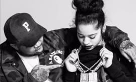 DJ Mustard Introduces 10 Summers Signee Ella Mai With Two New Songs
