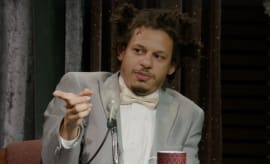 Eric André appears on 'The Eric André Show.'