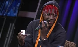 Lil Yachty interview screenshot