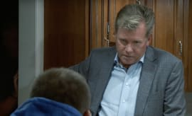 Chris Hansen returns in 'Hansen vs. Predator'