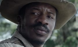 Nate Parker's 'The Birth of a Nation'