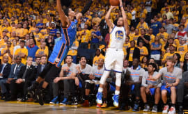 Steph Curry NBA Season Preview Lead