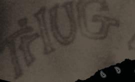 """2Pac """"Thug Life"""" Tattoo"""