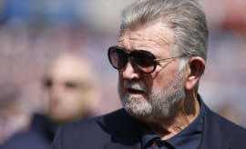 Mike Ditka.