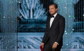 The 89th Oscars(r) broadcasts live on Oscar(r)