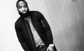 Adrien Broner claims he's retiring in Instagram post.