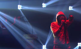 future makes 'fallon' briefly watchable. hero.