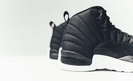 Air Jordan XII Nylon