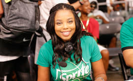 Jemele Hill BET Experience