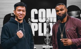 LifeAtComplex: Are We Rap Battling? Feat. UFC Tyron Woodley