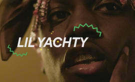 Lil Yachty Sprite Summer Splash