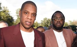 Jay Z Passes Diddy On His Way To Becoming a Billionaire