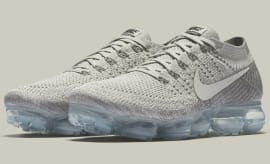 Nike Air VaporMax Pale Grey 849558-005