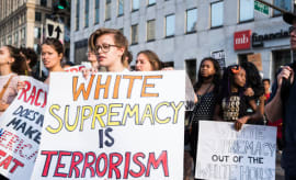 white-supremacy