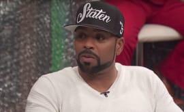 Method Man on the Chris Gethard Show