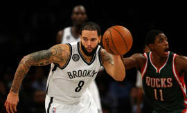 Deron Williams is Back. So Why Aren't the Nets Better?