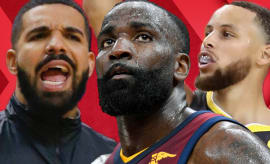 Drake-Kendrick Perkins Beef; Steph Curry Cooks in Return; Raptors Already Done? | Out of Bounds