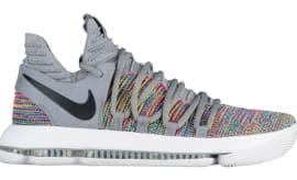 Nike KD 10 Multicolor Release Date 897815-900