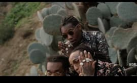 "Migos ""Get Right Witcha"" Music Video"