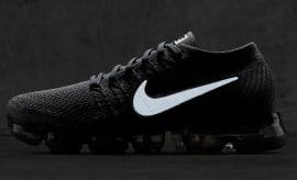 Nike VaporMax Dark Grey Reflective