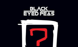 "The Black Eyed Peas ""#WHERESTHELOVE"""