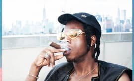 "Joey Badass, ""Too Lit"""