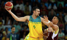 Boomers Firing for the Finals after Venezuela Victory