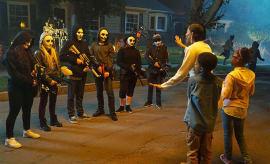 Black-ish Halloween