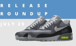 Sole Collector Release Date Roundup 07-29-17