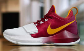 Nike PG1 Hickory PE Profile