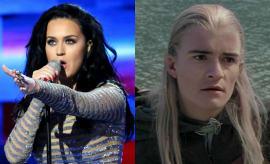 Katy & Orlando
