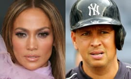 Jennifer Lopez and Alex Rodriguez are reportedly dating.