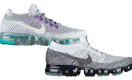 Nike Air VaporMax Flyknit Heritage Pack Release Date