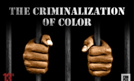 Criminalization of Color Lead