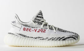 adidas Yeezy Boost 350 V2 Zebra Sole Collector Release Date Roundup