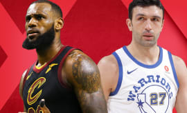 LeBron Says Refs Biased; Ol' Dirty Zaza; NCAA the Worst? | Out of Bounds