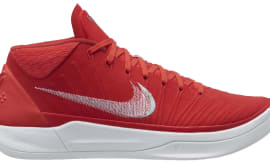 Nike Kobe A.D. Mid Team Red