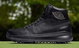 Air Jordan 1 Golf Black