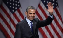 Barack Obama Set to Speak in Toronto