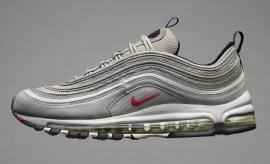 Nike Air Max 97 Italy Silver
