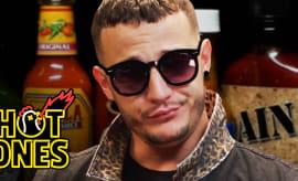 DJ Snake Thumb