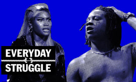Nicki Minaj 'Queen' Album Review, Trippie Redd Deliver on Debut? | Everyday Struggle