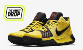 Nike Kyrie 3 'Mamba Mentality' Australian Sneaker Release Info: The Weekly Drop